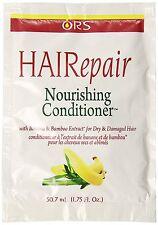 ORS HAIRepair Nourishing Conditioner with Banana & Bamboo Dry Damaged Hair - 1PC