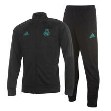 adidas Real Madrid Tracksuit  Mens  SIZE Large  REF 1792-