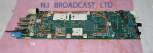 Evertz 7707e-3g-1 3G / HD / SD Optical to Electrical Converter