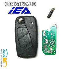 TELECOMANDO CHIAVE ORIGINALE IEA COMPLETA COMPATIBILE CON FIAT IDEA (03/09)