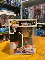 Funko Pop Retro Toys Transformers #27 Target Exclusive Starscream