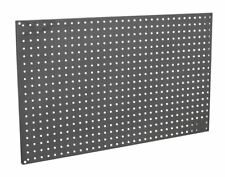 Sealey APSPB Steel Pegboard Pack of 2