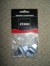 TAMA x 2 WN8P T-Nut M8 DRUMS ACCESSORIES SEALED - NEW UK SELLER