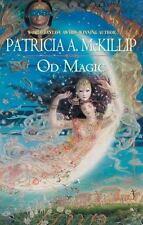 Od Magic by Patricia A. McKillip SC new