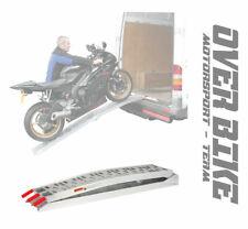 Rampa di Caricamento Bike IT pieghevole in alluminio per Moto 2170mm x 230mm