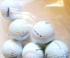 9 Golf Balls Nike Volvik Bridgestone Pinnacle Taylor Made Brands  Try Them Out