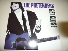 The Pretenders Get Close Lp Vinyl Record Album Don't Get Me Wrong My Baby Hymn