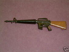 Vintage Action Man US M16 early issue 1/6th scale toy accessory