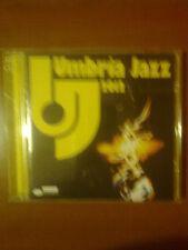 ARTISTAS VARIOS - UMBRIA JAZZ 2012 - (AZUL NOTE) - CD
