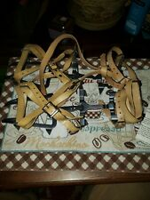 Vintage SMC Ice Climbing Crampons Size small  Adjustable D4