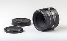 Minolta AF 3,5 / 50 mm Macro Objektiv für Minolta AF / SONY ALPHA - EXC:!
