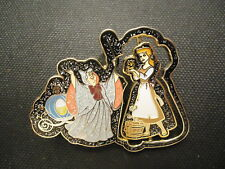 Disney Cinderella Rags To Riches Spinner Pin