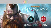 Warhammer: Chaosbane Steam Key Digital Download PC [Global]