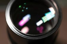 Nikon Nikkor AI 135mm ƒ/2.8 1:2.8 ƒ-2.8 ƒ2.8 manual focus SLR lens