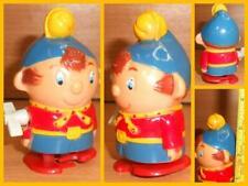 Vintage Noddy Clockwork Windup 1970s Marx Walking Toy Hong Kong Rare