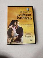 Grace is Gone (DVD, Full Screen) Spanish Audio English Subtitles John Cusack