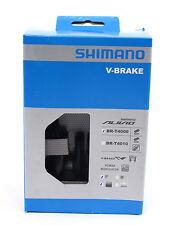 SHIMANO ALIVIO BR-T4000 FRONT V-BRAKE BLACK