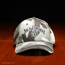 Jack Daniel's Camo Hat Old No 7