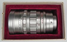 Leica SM 90mm f2 Summicron SEOOF  #1681703