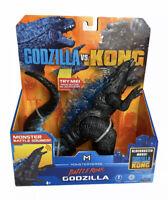 Godzilla vs Kong Battle Roar Godzilla Figure with Monster Battle Sounds *NEW*