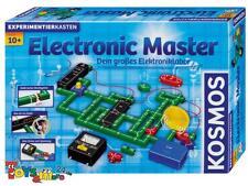 Kosmos Verlag 615918 Electronic Master