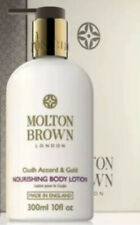 MOLTON BROWN Oudh Accord & Gold Body Lotion 300ml