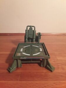 1983 GI Joe JUMP Jetpack Playset Vintage G.I. Joe