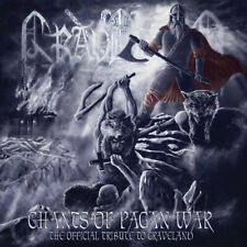 Chants Of Pagan War - The Official Tribute To Graveland' 2xcd
