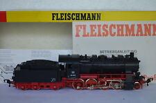 Fleischmann HO 4157 Dampf Lok 56 2659 DB (CD/136-95S7/1)