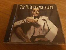 The Noel Coward Album (Live in Las Vegas and New York) -  CD