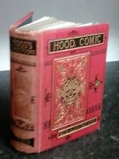 The Comic Poems of Thomas Hood (H/B 1876)
