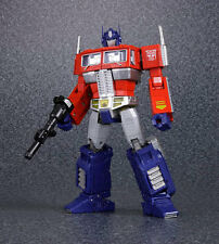 Takara Tomy Transformers Masterpiece Mp-10 Version 2.0 Convoy (Japan Import)