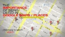 Google Maps SEO: Build a 21 local listing Google Map Powerful Linkwheel AAA SEO