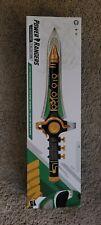 Power Rangers Lightning Collection Dragon Dagger NEW