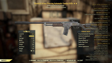 Fallout 76 (PC) 🌟🌟 Bloodied Explosive  Combat Rifle
