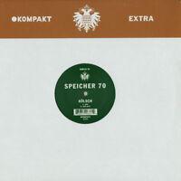 """Kölsch - Speicher 70  - Opa / Der Alte (12"""" Vinyl) 2012 Kompakt / KOMEX70"""