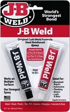 JB 8265S Cold Welding Compound, Waterproof, Non-Toxic
