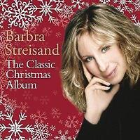 Barbra Streisand - The Classic Christmas Album 2014 (NEW CD)