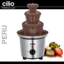 """cilio - Schokoladenbrunnen """"Peru"""""""