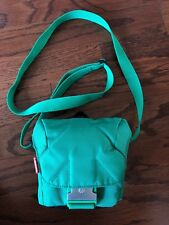 Manfrotto Bella II Shoulder Bag Green  Camera Nikon Olympus Sony Canon