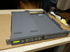 Harris DL-860 HD/SD High Definition and Serial Digital Legalizer+ Rack Mount