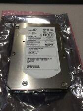 DELL POWEREDGE SERVER 300GB 8.9cm Disco rigido SAS 0jw552 ht954 st3300555ss
