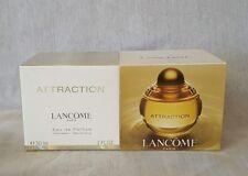 ATTRACTION LANCOME eau de parfum 30ml spray.  Sealed