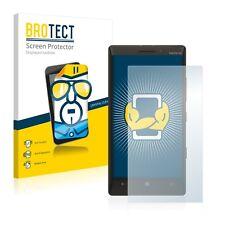 2x BROTECT Film Protection pour Nokia Lumia 930 Protecteur Ecran