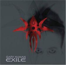 Gary Numan - Exile [New CD] Reissue