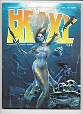 Heavy Metal #278 Court Of The Dead 2015 Special Bilal Moreno 6.0 FN 1977 Series