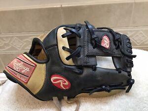 "Rawlings GGP217-2 11"" Youth / Adult Baseball Softball Glove Right Hand Throw"