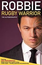 Robbie Rugby Warrior: The Autobiography,Robbie Paul