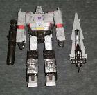 Transformers Siege Voyager Megatron
