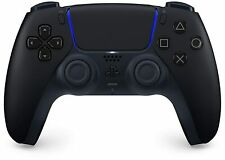 Sony PlayStation 5 DualSense Wireless Controller – Midnight Black
